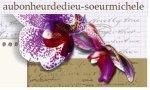 Au bonheur de Dieu, blog de Soeur Michèle