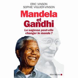 Mandela - Gandhi
