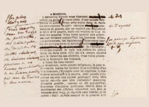 temoins-Victor Hugo et les États-Unis d'Europe
