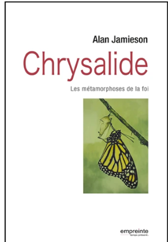Temoins-Présentation de Chrysalide de Alan Jamieson