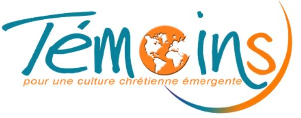 Logo de Témoins