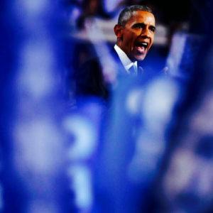 Président Obama et la prière